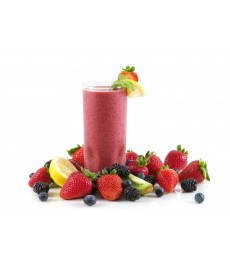 Smoothie - Berry breeze